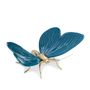 Objets design - Decorative, Ceramic - Hope in Butterflies life - LABORATÓRIO D'ESTÓRIAS