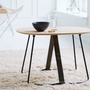 Tables for hotels - Sierra coffee table - CUERO