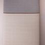 Design objects - Wool headboard - ÁBBATTE