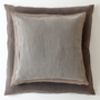 Fabric cushions - Cushion LINEN - MAOMI