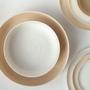 Tea and coffee accessories - Porcelain KAYA - MAOMI
