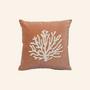 Seats - Velvet cushions - À LA COLLECTION