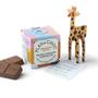 Toys - PLAYin CHOC Complete ToyChoc Box Gift set Endangered Animals - PLAYIN CHOC