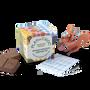 Gifts - PLAYin CHOC ToyChoc Box Woodland Animals collection - PLAYIN CHOC