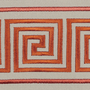 Rideaux / voilages - Frontière (10908) - TRIMLAND