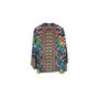 Apparel - Silk Kimono UNE BEAUTÉ SUBLUMINASTRALE - CORALIE PREVERT PARIS