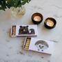 Gifts - Swedish Matchbox - CHARLOTTE NICOLIN