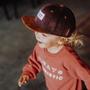 Children's apparel - Sweet Brownie Cap - HELLO HOSSY®