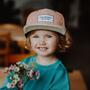 Children's apparel - Sweet Candy Cap - HELLO HOSSY®