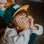 Vêtements enfants - Casquette Sweet Emerald - HELLO HOSSY®