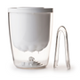 Furniture and storage - Polar Ice Bucket Container : Iceberg Kitchen Collection Party Drinks Polar Bear - QUALY DESIGN OFFICIAL