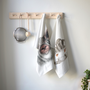 Tea towel - Soft Cotton Tea Towel - CHARLOTTE NICOLIN