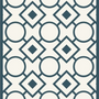 Design - ROMANCE DESIGN, HANDMADE AREA RUG ON PURE ORGANIC WOOL - KAYMANTA