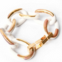 Jewelry - CHAINS BRACELET 7 LINKS - CHRISTINE'S - HANDMADE DESIGNERS ACCESSORIES