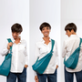 Bags and totes - Hyper-light leather Bag - MARCO TADINI