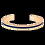 Jewelry - BANGLE 0.44 MIDNIGHT BLUE - BANGLE UP