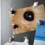 Brosses WC -  Eschi Brosse à ongles dans le jardin - Salle de bain - QUALY DESIGN OFFICIAL