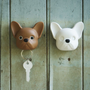 Decorative items - Neko Keyring : Key Ring Collection Decorate Home Organizer - QUALY DESIGN OFFICIAL