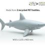 Objets déco -  Save The Ocean Magnet: Ocean Stasionary Collection: matériaux respectueux de l'environnement 100% recyclables. - QUALY DESIGN OFFICIAL