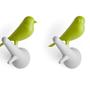 Range tout - Bouchon de porte Dove: Everyday Houseware Eco Living Collection 100% recyclable. - QUALY DESIGN OFFICIAL