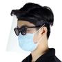 Objets design - Porte-masque et économiseur d'oreilles: Anti-Covid Series Virus Corona - QUALY DESIGN OFFICIAL