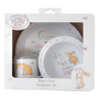 Meals - Meal Set Guess How Much I Love You - PETIT POUCE FACTORY