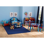 Licensed products - Table with storage and two chairs Paw Patrol - PETIT POUCE FACTORY