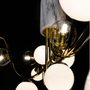 Unique pieces - Hedra pendant lamp - WONDERLIGHT