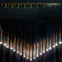 Objets design - Lumière clignotante - WONDERLIGHT