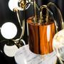 Design objects - Hedra - WONDERLIGHT