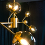 Design objects - Pompas pendant lamp - WONDERLIGHT