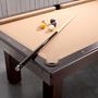 Tables de jeux - Table de billard Broadway - BILLARDS ET BABY-FOOT TOULET