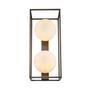 Hotel bedrooms - WALL LAMP ALEI - CRISAL DECORACIÓN
