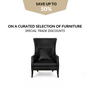 Fauteuils - Dukono Armchair - COVET HOUSE