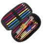 Sacs / cartables - Etui à crayon enfant Lady Gadget Blue - JEUNE PREMIER