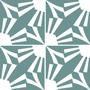Cement tiles - Floral Cement Tile - ETOFFE.COM