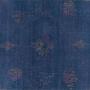 Tapis - Tapis Tumulte Dark Blue - ETOFFE.COM