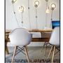 Objets design - STICKY LAMP by Chris Kabel for DROOG - POP CORN