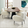 Assises - Marco Dining Chair  - COVET HOUSE