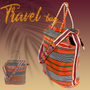 Bags and totes - Travel XXL - BABACHIC BY MOODYWOOD