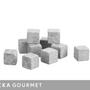 Wine accessories - Natural Stone Ice Cubes - HUKKA DESIGN / RAW FINNISH