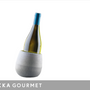 Accessoires pour le vin - Seau à champagne Kuohu - HUKKA DESIGN / RAW FINNISH
