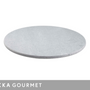 Small household appliances - Pizzakivi. Pizza stone - HUKKA DESIGN / RAW FINNISH
