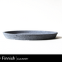 Everyday plates - Geo - HUKKA DESIGN / RAW FINNISH