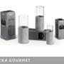 Glass - Viilee cooling glasses - HUKKA DESIGN / RAW FINNISH