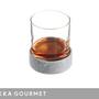 Verres - Whiskyglass - HUKKA DESIGN / RAW FINNISH