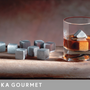 Wine - Whiskystones - HUKKA DESIGN / RAW FINNISH