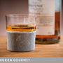 Glass - WhiskyGlass Malt - HUKKA DESIGN / RAW FINNISH