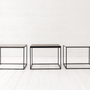 Tables basses - OBLONG | COFFEE TABLE - IDDO