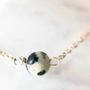 Jewelry - Dalmatian Jasper - GIVE ME HAPPINESS